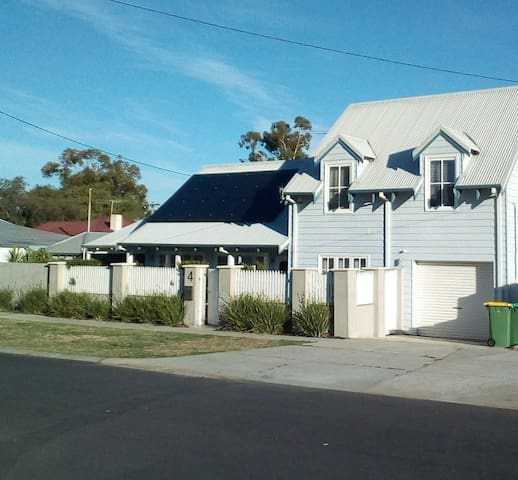 Maylands short stay