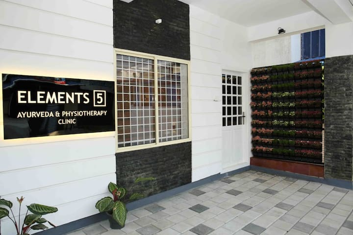 elements 5 ayurveda and physiotherapy clinic