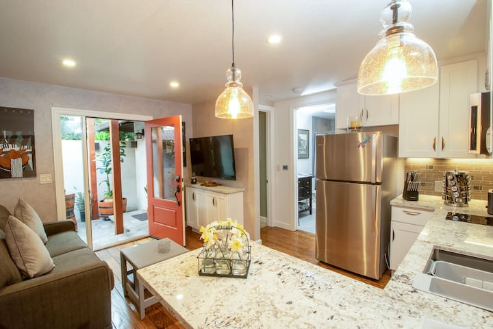 Brand New 1BR Unit,  Vintage Yet Sophisticated!