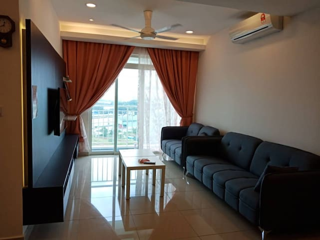 YY Homestay @ Batu Tiga, Shah Alam