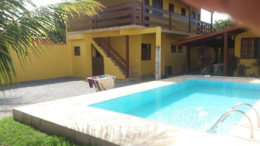 Rio das Ostras - Costa Azul 03 Recanto das Garças