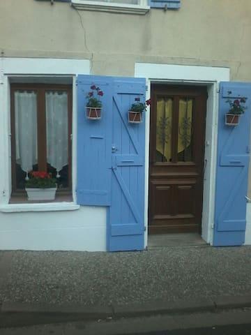 """Maison """"Tradition"""" en Lauragais"""