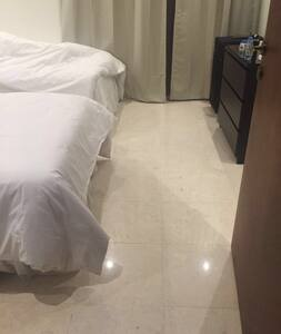 Cozy 3 bedroom penthouse - Jeddah