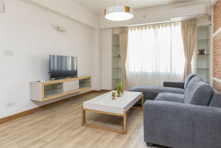 Two Bedroom Apartment   Sanepa   Jhamsikhel  ❤