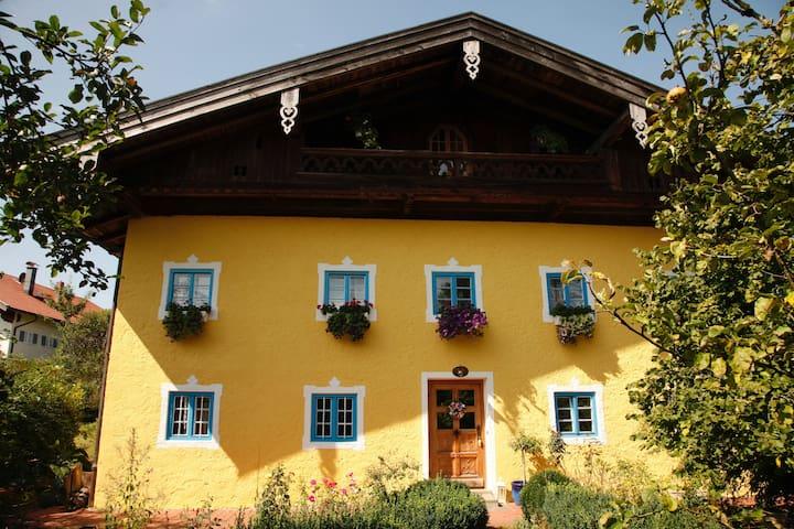 Ferienwohnung Kraus
