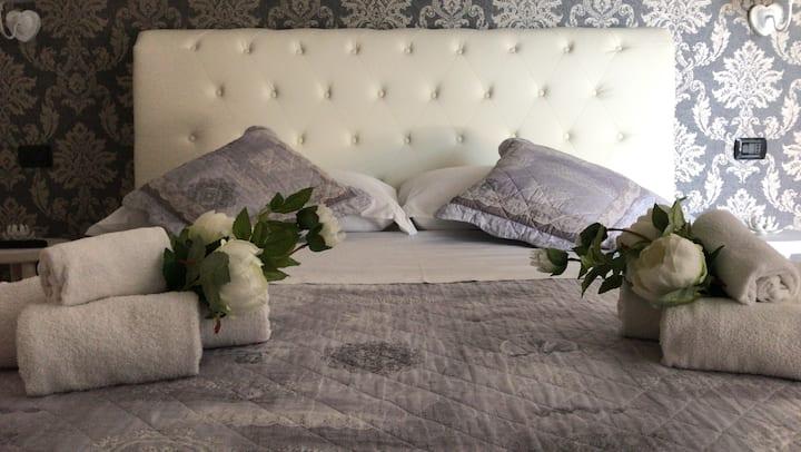 Giramondo suite & relax