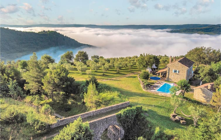 Amazing holiday property in the quiet location