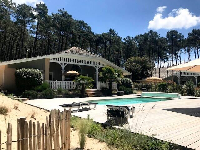 Magnifique villa de 200m2 avec piscine privée