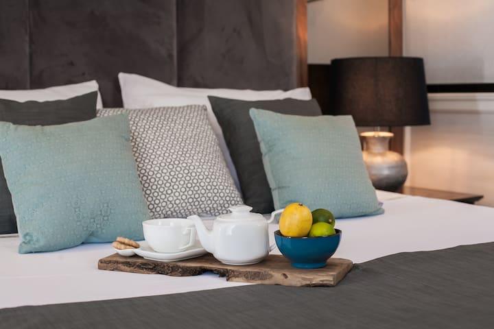 Casa del Mare Amfora - One bedroom suite MV