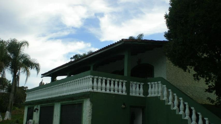 Chácara Vale Verde - Cipó/Embu-Guaçu