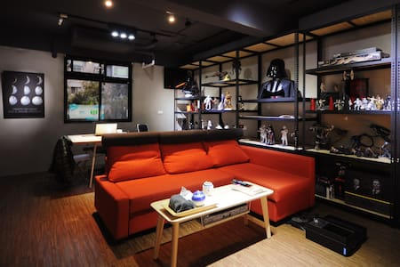 3min from MRT Station, 15min to Ximending and 101