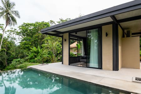 ★Luxurious Island Villa with private pool, garden