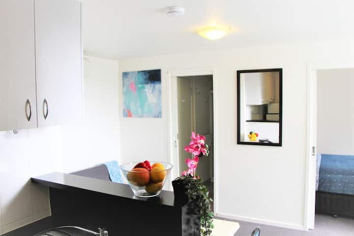 Affordable living in the Heart of Melbourne