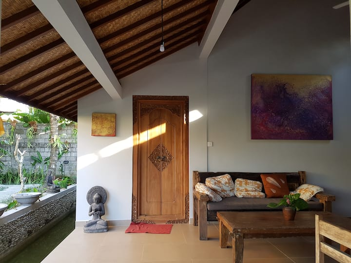 Secret Gardens-Experience the Real Ubud