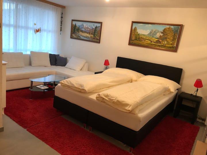 Traumhafte Wohnung für Erholung-und Aktivurlaub!