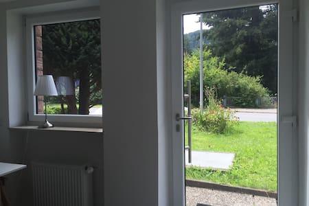 Unterkunft mit Stil in Haus mit Charme - Neckarsteinach