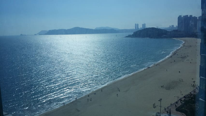 Pale de CZ VIP room 232m2 - Haeundae - Apartment