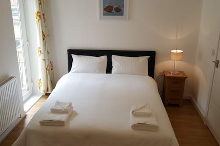 Bournemouth Holiday Apartment - Bournemouth - Apartamento