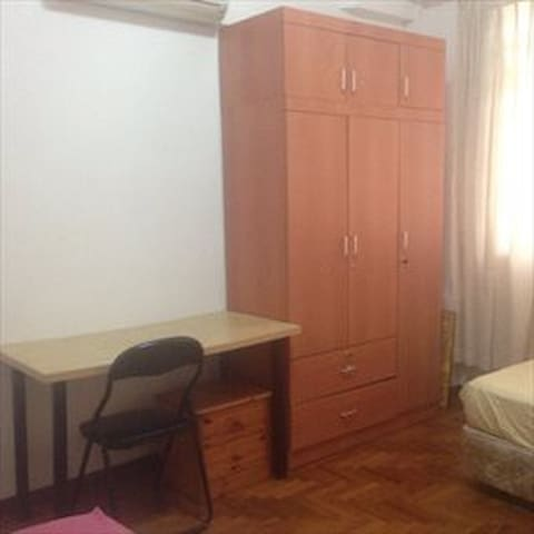 Common Room sharing for Guys near Aljunied MRT