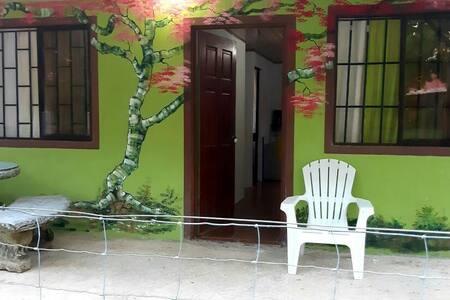 Casa FIORE 2