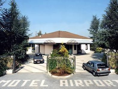 Airport Motel Malpensa BUFFET BREAKFAST INCLUDED! - Tornavento