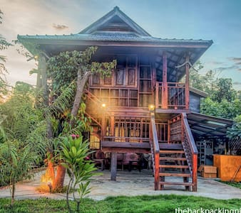 Teewana Resort 3 - Tambon San Phak Wan - Bed & Breakfast