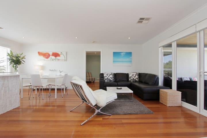 C Side - Mullaloo - Appartamento
