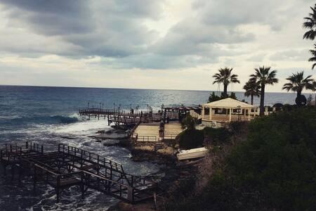 Bungalow in girne . Summer house - Northern Cyprus - 独立屋
