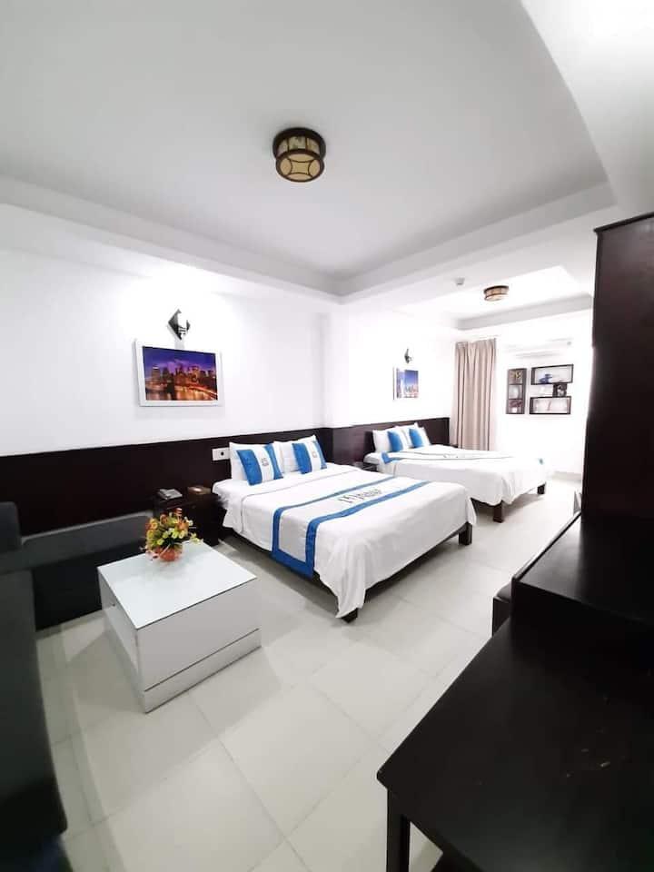 Khách Sạn MayFair Hotel Đà Nẵng