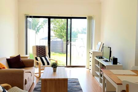 Cozy Convenient House - Room 2