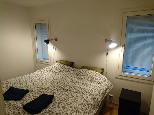 Great apartment at great location - Oslo - Apartment