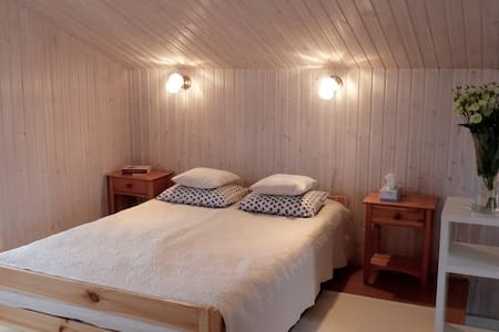 Cozy house with sauna for 2-4 guests - Tallinn - Haus