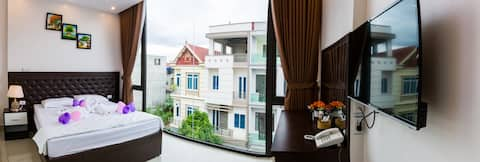 Liberty Place - Liberty HV Hotel - Room 403