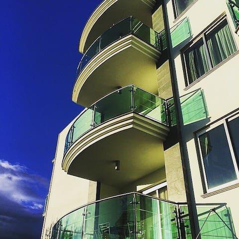 Residence Villa Flores - Bellaria - Igea Marina - Apartmen