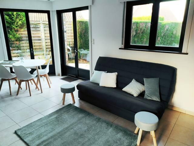 Maison familiale tout confort en bordure de Lille