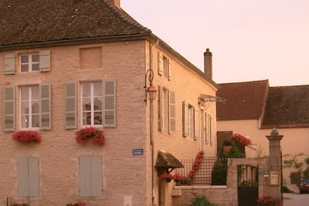 DOMAINE DES ANGES B&B Independent Suite - Puligny-Montrachet - Bed & Breakfast