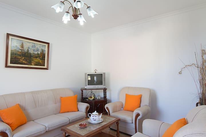 Apartamento Sol e Mar-Lic AL 74/04 - Ponta Do Sol - Flat
