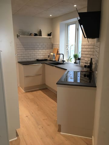 Great apartment in downtown Aarhus