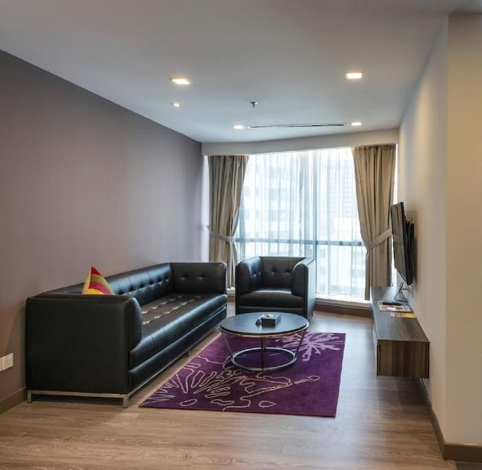 Changkat View Room For Rent