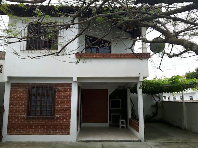 Casa Laurita