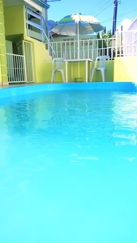 Casa C/ Piscina - Praia dos Ingleses - Incrível !! - Florianópolis - Casa