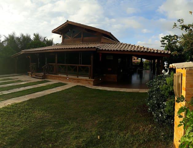 Casa para o São João em Bananeiras - Bananeiras - Ev