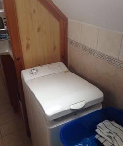 Квартира студия в г.Хевиз Венгрия для 1-3человек - Apartment