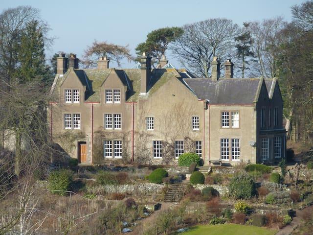 Kilham House - Northumberland - House