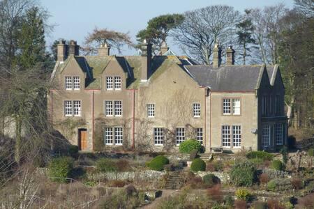 Kilham House - Northumberland