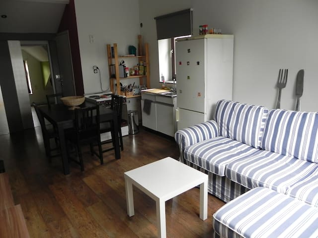 Appartement cosy - Esneux - Apartment