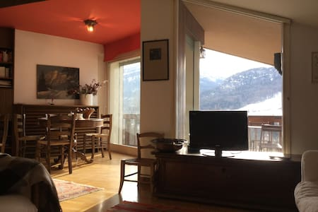 Gorgeous Cortina- Gorgeous Flat! - Casa