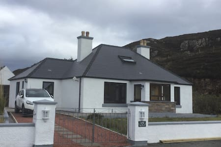 19 Bayhead, Scalpay, Isle of Harris