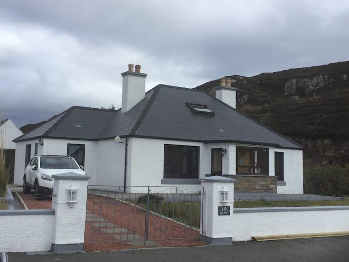 19 Bayhead, Scalpay, Isle of Harris