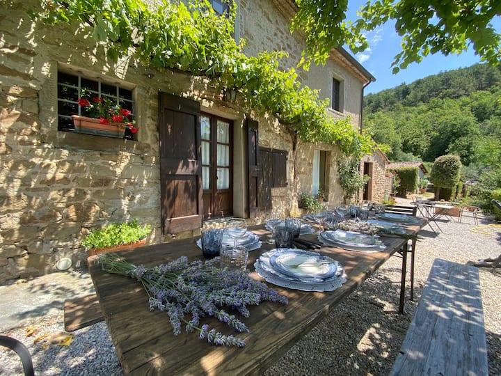 Villa Borgo Elena